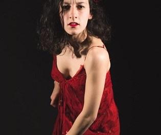 SOStenemos Cultura presenta a la compañía La Chivata Teatro de arte gestual