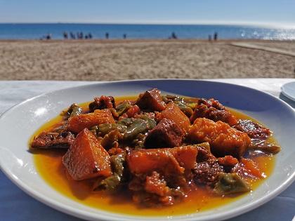 La Universitat d'Alacant celebra el Dia Mundial de la Gastronomia Sostenible amb un cicle de conferències
