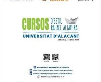 La Universidad de Alicante dedica un Curso de Verano al negocio de la música contemporánea