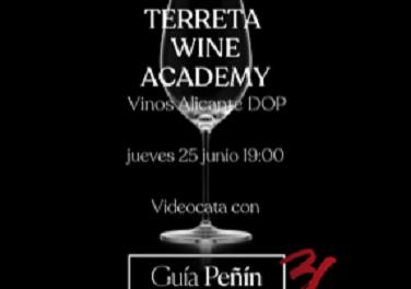 Vinos Alicante desarrollará formación online con videocatas populares