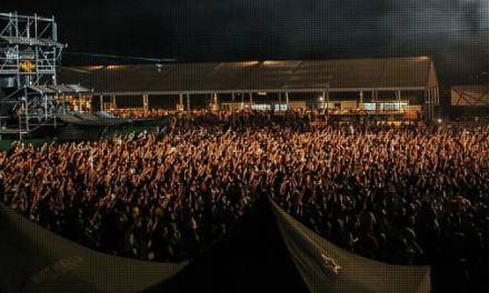 Ajornament dels Festivals de Villena Leyendas del Rock i Rabolagartija Festival