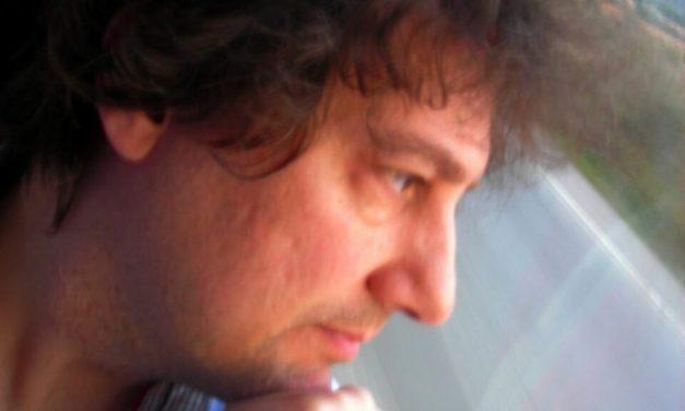 Creuem el Pont dels espills amb… José María Piñeiro: Las raíces del velo