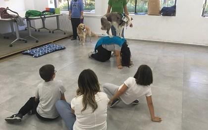 El Club Jove de Alcoy reinicia las actividades presenciales