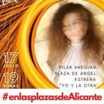 Cultura de Alicante exhibirá 4 producciones de danza en espacios abiertos este viernes para acercar las artes escénicas a todos los públicos