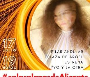 Cultura d'Alacant exhibirà 4 produccions de dansa en espais oberts aquest divendres per a acostar les arts escèniques a tots els públics