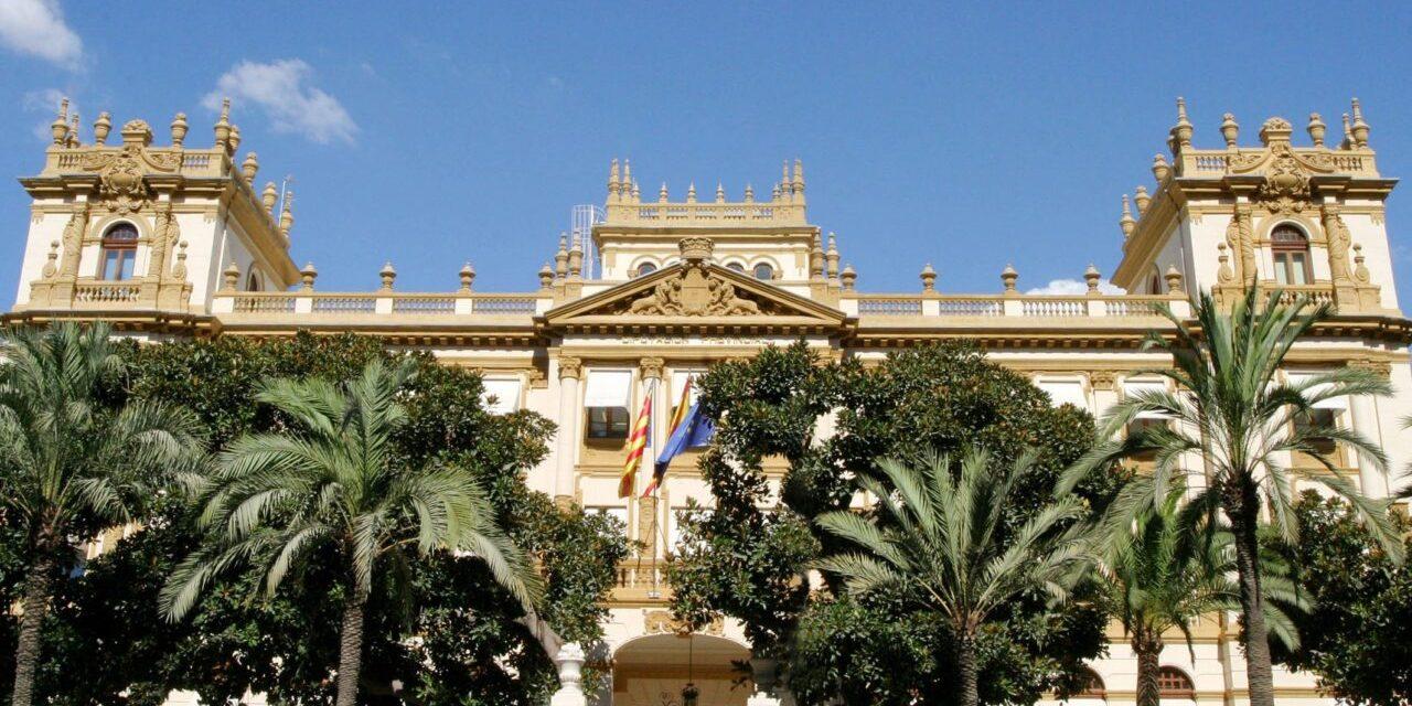 La Diputación de Alicante invierte 135.000 euros en el desarrollo de actividades culturales de especial relieve