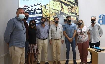 L'Alfàs del Pi celebra el primer festival presencial de España con el apoyo de la Diputación de Alicante