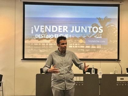 """Visitelche impulsa un proyecto de comercialización de """"experiencias"""" turísticas"""