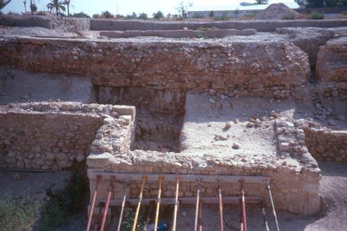 L'Ajuntament d'Elx destina 15.000 euros al jaciment del La Alcudia per a impulsar tres campanyes d'excavacions arqueològiques