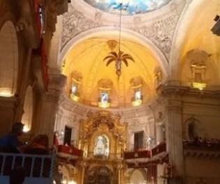 El Misteri d'Elx es farà present a l'agost amb xicotetes accions dins i fora de Santa María
