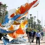 Cultura de Alicante exhibe la exposición de escultura al aire libre 'My Secret Garden' en el muelle 2 – Paseo Conde de Vallellano hasta el 15 de septiembre
