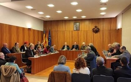Oriola rebutja l'informe realitzat pel Consell Valencià de Cultura