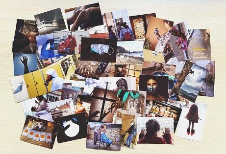 GFPSEQUEDAENCASA, la propuesta del Grup Fotogràfic de Petrer (GFP) se toma un respiro