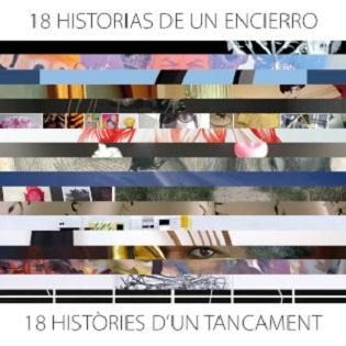 """Exposición Virtual """"18 Historias de un encierro"""" en la Sede Universitaria de Alicante"""