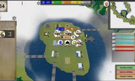 Asteques, maies, inques i castellans conquisten el Nou Món en un videojoc desenvolupat per estudiants de la Universitat d'Alacant