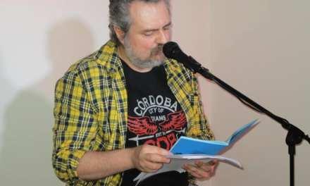 Creuem el Pont dels Espills con… Luis Sánchez Martín: Carrera con el Diablo
