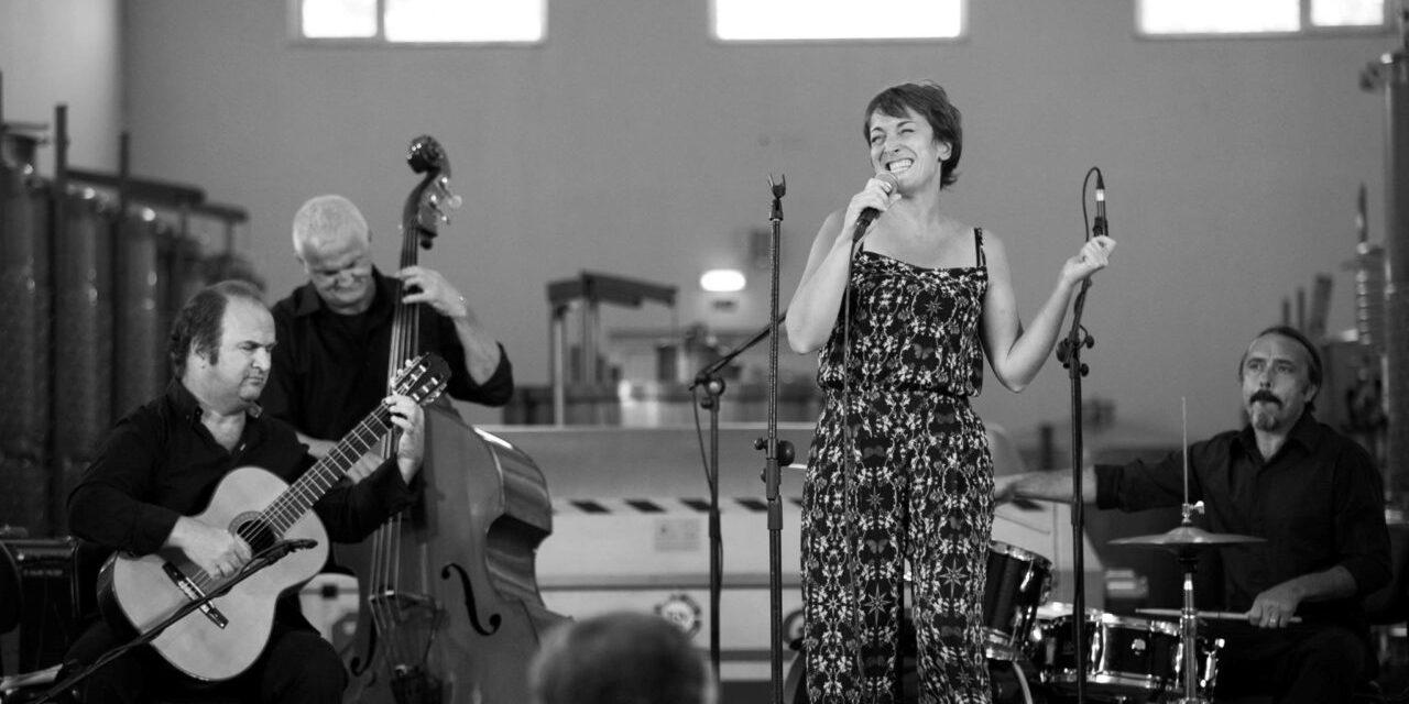 Alessia Martegiani & Di Fulvio Trio ofereixen un concert gratuït aquest divendres en la Vila Romana de l'Albir