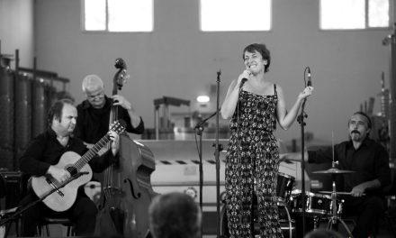 Alessia Martegiani & Di Fulvio Trio ofrecen un concierto gratuito este viernes en la Villa Romana de l'Albir
