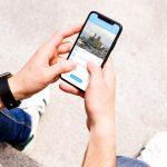Turismo anuncia la incorporación de tres nuevas rutas a la aplicación Play Altea dedicadas a la sierra de Bèrnia, el arte y Altea la Vella