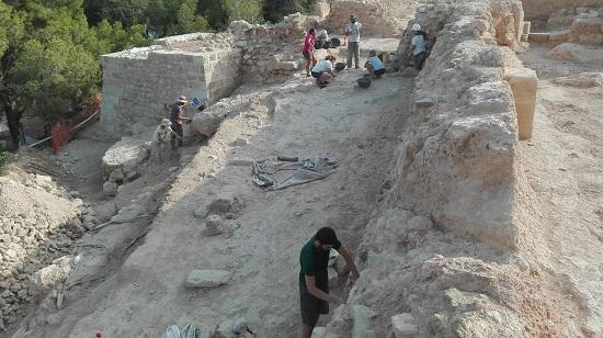 El MARQ inicia el dilluns el Pla d'Excavacions amb la meitat de voluntaris i mesures especials per a garantir la seguretat