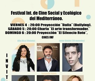 Torrevella acull la I edició de FICSEM, el Festival Internacional de Cinema Social i Ecològic del Mediterrani