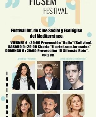 Torrevieja acoge la I edición de FICSEM, el Festival Internacional de Cine Social y Ecológico del Mediterráneo