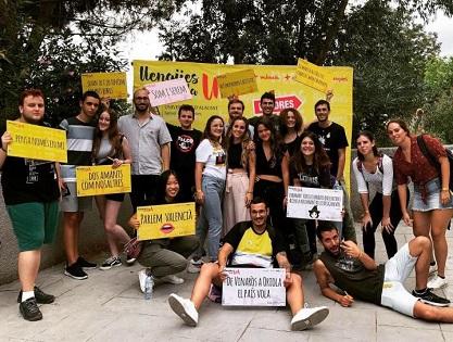 La Universidad de Alicante participa en la 52ª Universitat Catalana d'Estiu en Prada