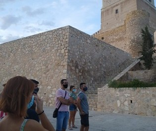 Turismo de Villena organiza visitas y rutas guiadas durante el mes de agosto