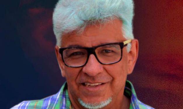 Creuem el Pont dels Espills amb… Manuel A. Velandia Mora: No habrá quien colonice el silencio