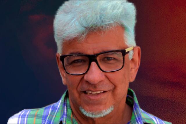 Cruzamos el Puente de los Espejos con… Manuel A. Velandia Mora: No habrá quien colonice el silencio