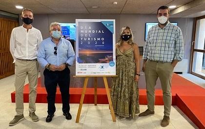 Alacant, El Campello y Villena presenten les activitats del Dia del Turisme