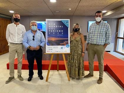 Alicante, El Campello y Villena presentan las actividades del Día del Turismo