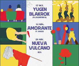 ATIENDE! 2020: nova proposta de concerts singulars en Las Cigarreras