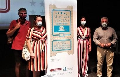 'Alacant a Escena' torna amb força amb set espectacles de teatre i dansa