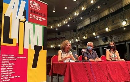 """""""Abril en Dansa"""" arriba a Elx i Alacant al setembre amb companyies i ballarins de primer nivell i totes les mesures de seguretat"""