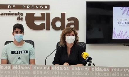 """La Regidoria de Cultura d'Elda presenta el cicle de concerts """"Castelar Music Band"""""""