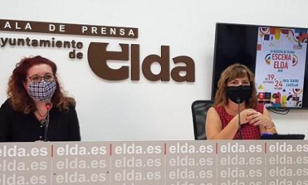 El Teatro Castelar vuelve a levantar el telón para acoger a partir del próximo sábado la XV edición de la Muestra 'Escena Elda'