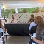 "Mateo Darrán presenta su segunda novela ""Toda la verdad sobre Charles Bukowski"""