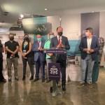 Orihuela inaugura una exposición fotográfica con motivo del primer aniversario de la DANA