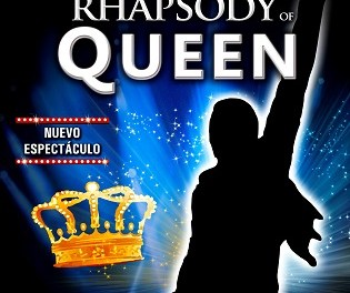 """Rhapsody of Queen"" s'ajorna a abril 2021 en el Teatre Principal i es transforma en un nou espectacle ""Symphonic Rhapsody of Queen"""