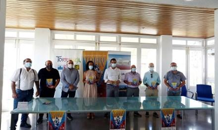 """Las jornadas gastronómicas """"Torrevieja y el Mar"""" se celebrarán del 8 al 11 de septiembre"""