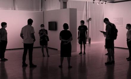El MUA inaugura la exposición Residencias Plus VI