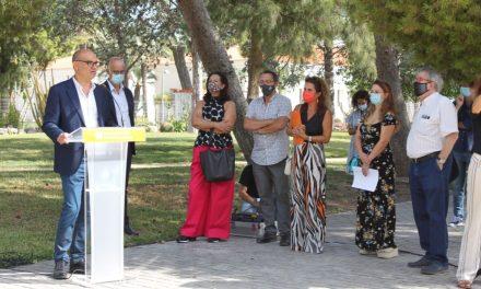 La Universitat d'Alacant ret homenatge a Mario Benedetti en el Centenari del seu naixement