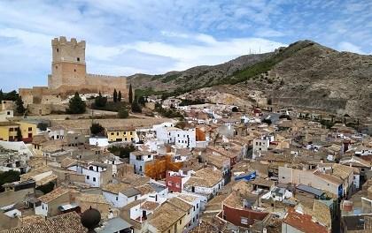 L'Ajuntament de Villena recuperarà el campanar de Santa María com a mirador turístic