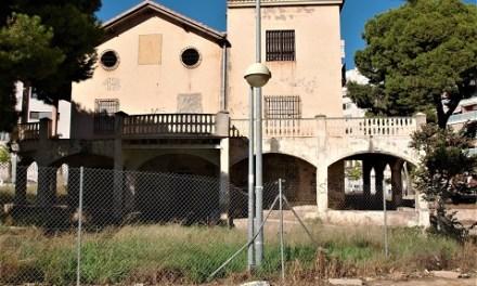 L'Ajuntament d'Alacant inicia les obres de reforma de la Casa de Gabriel Miró amb una inversió de mig milió d'euros