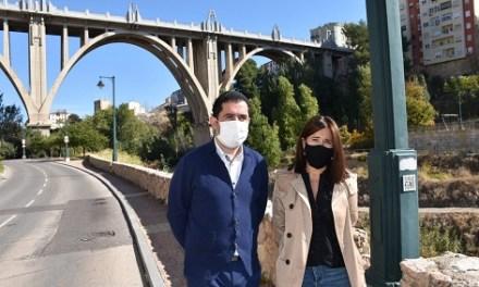 APP sobre visita virtual de les Muralles d'Alcoi