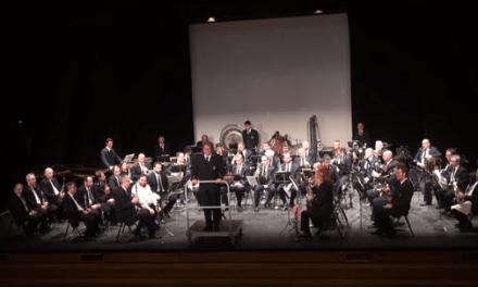 Un concert de la Banda Simfònica Municipal i una mostra de folklore alacantí centren les activitats del 9 d´Octubre a Alacant