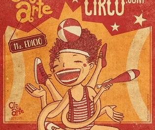 El Festival de circ contemporani Circarte torna a Dénia