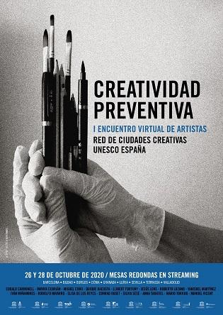 Quique Dacosta y Manuel Vicent representan a Dénia en un encuentro virtual de las Ciudades Creativas UNESCO de España