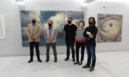 Nace en Dénia el Espacio de arte Joan Castejón, un proyecto expositivo sobre la trayectoria del artista y abierto a la participación otras sensibilidades creativas